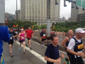 Brooklyn Bridge 5K