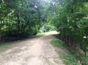Old Crotan Aqueduct Trail